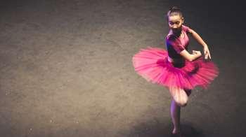 Dance Showcase 11/12/18