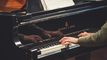Piano Masterclass 12/03/20