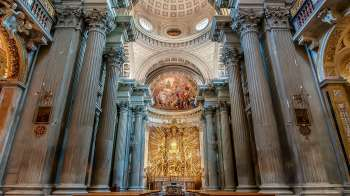 CLC Music Tour to Rome and Umbria 7th - 14th July 2019
