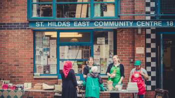 St Hilda's East News 2019