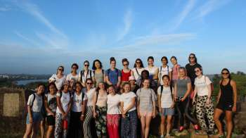 CLC TRIP TO SRI LANKA