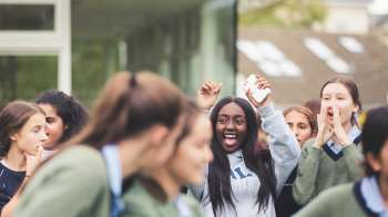 CLC PUPILS ACHIEVE RECORD-BREAKING GCSE RESULTS