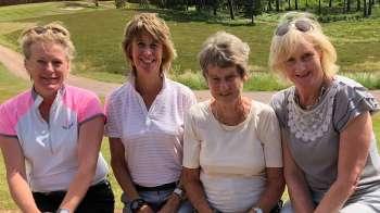 CLC Golf Society 2018